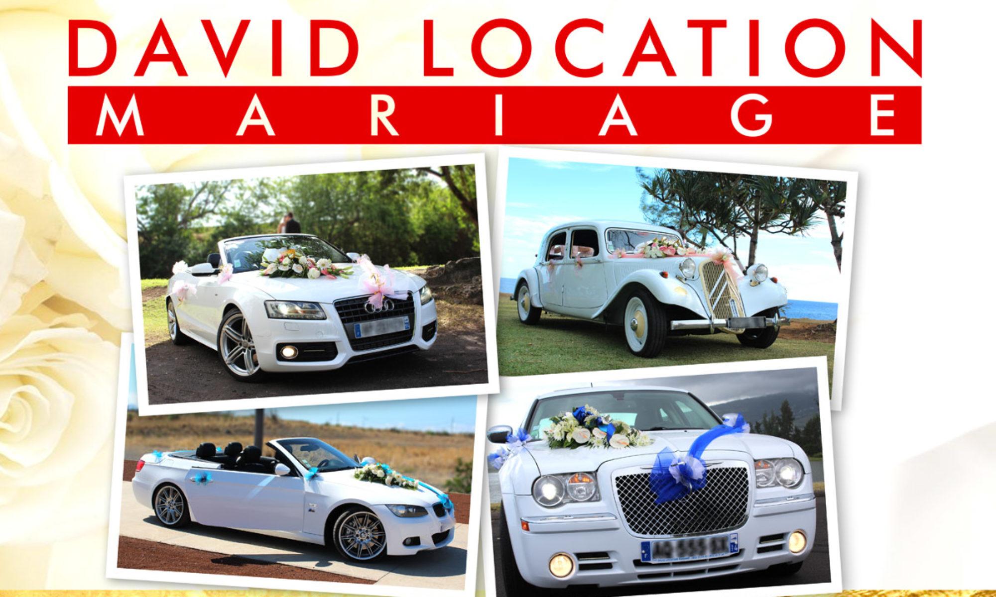 David Location